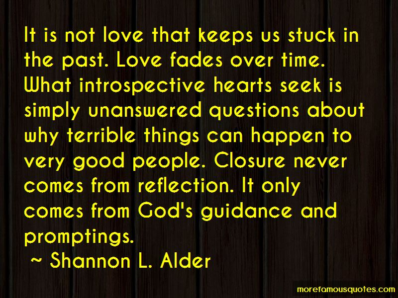 Stuck In The Past Love Quotes Pictures 3