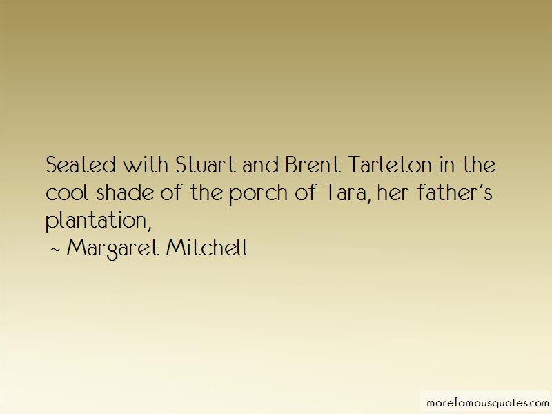 Tarleton Quotes