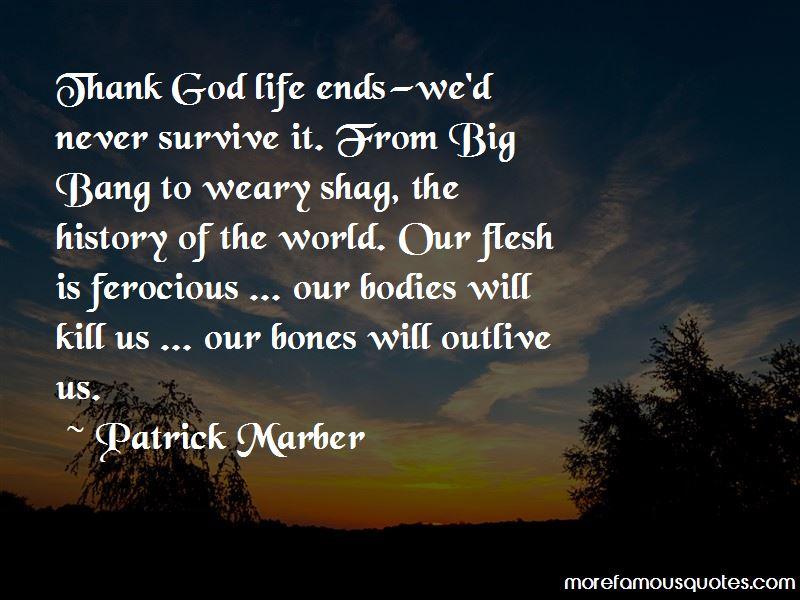 Thank God Life Quotes