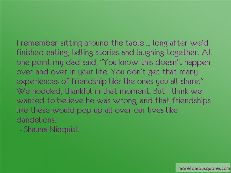 Thankful For Our Friendship Quotes: top 4 quotes about ...