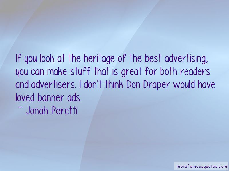 The Best Don Draper Quotes