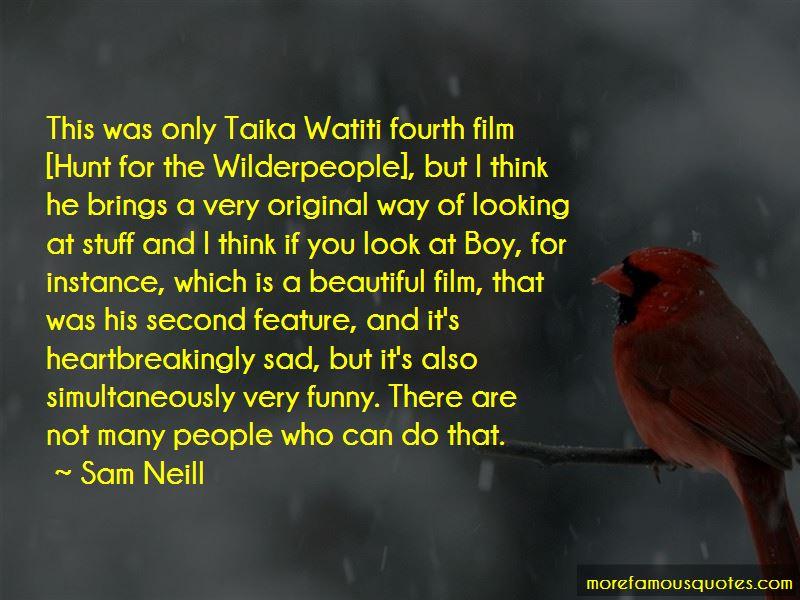 The Hunt Film Quotes