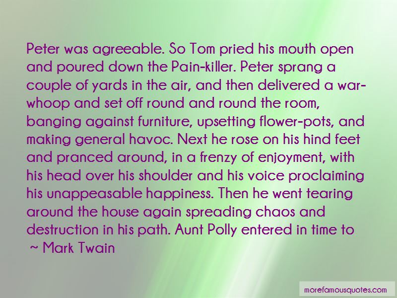 The Path Rose Quotes