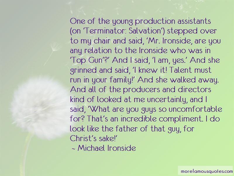 The Terminator Salvation Quotes
