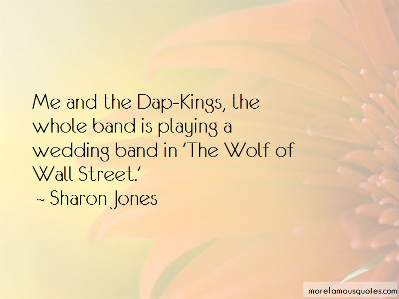 The Wolf Wall Street Quotes