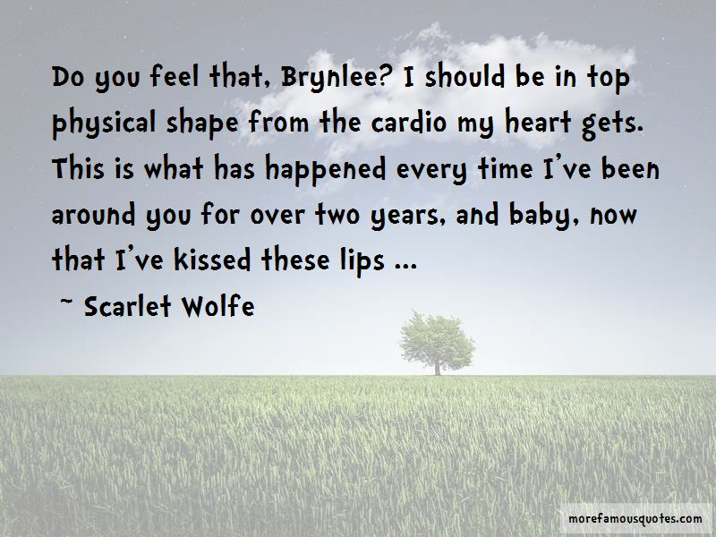 These Lips Quotes Pictures 2