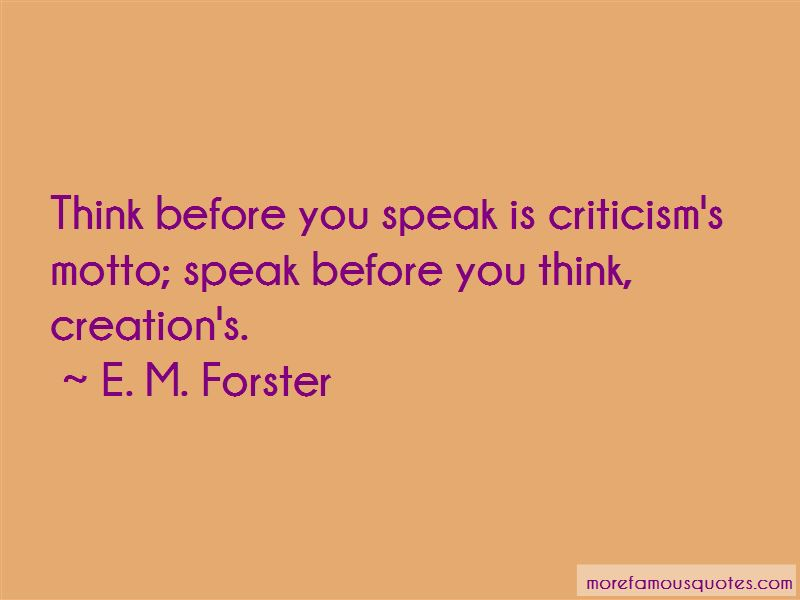 Think Before Quotes Pictures 4