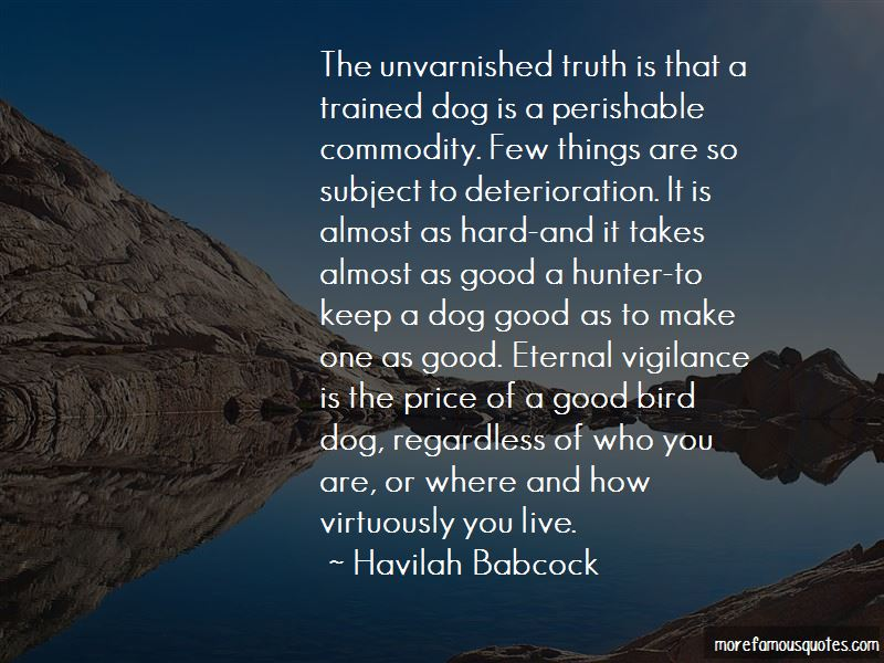 Trained Dog Quotes Pictures 2