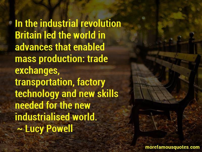 industrial revolution britain