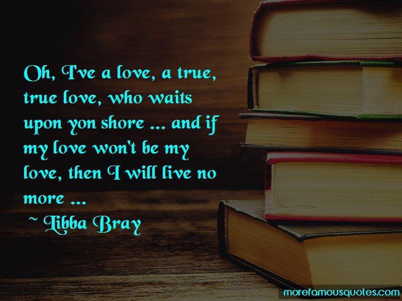 True True Love Quotes