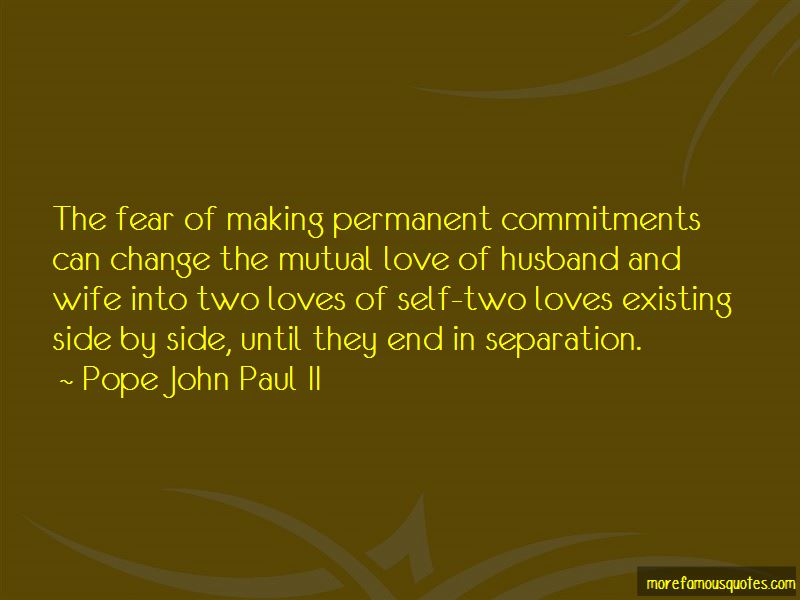Two Side Love Quotes