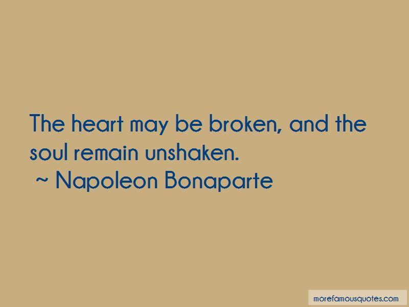 Unshaken Quotes Pictures 3