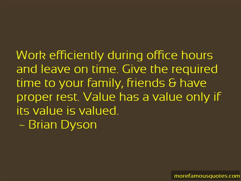 Value Your Family And Friends Quotes Pictures 3