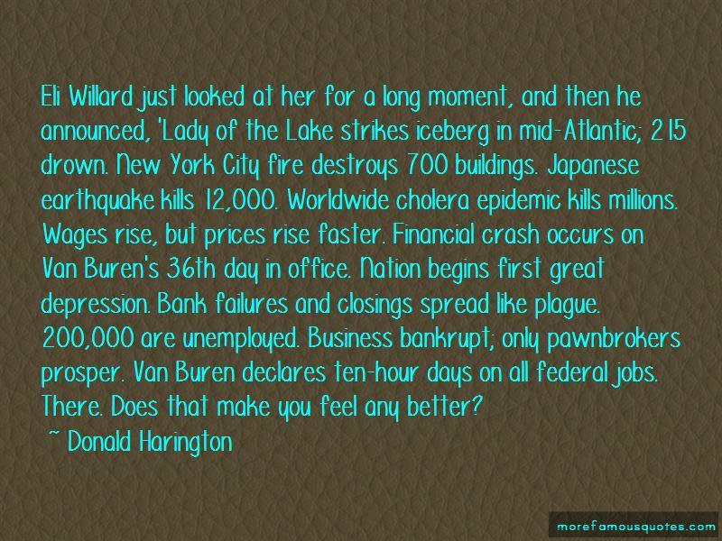 Van Buren Quotes Pictures 3