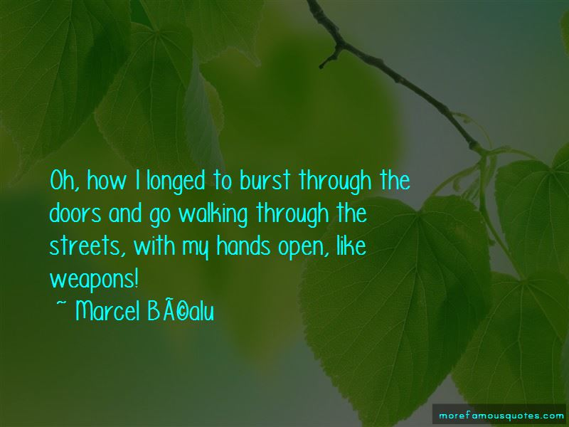 Walking Through The Streets Quotes Pictures 2