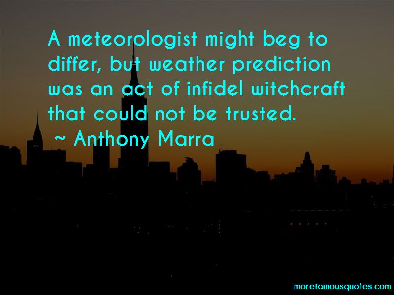 Weather Prediction Quotes Pictures 2