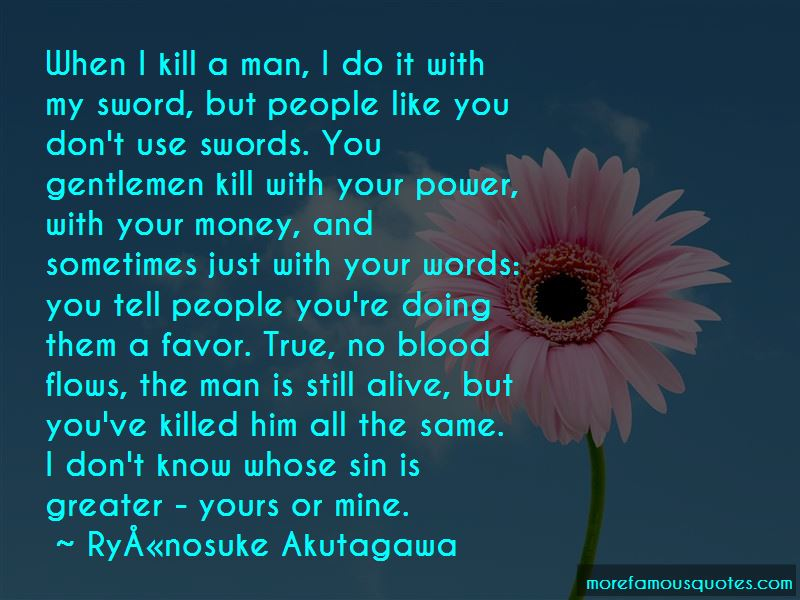 Words Are Like Swords Quotes Pictures 2