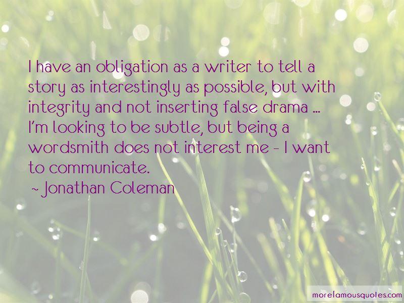 Wordsmith Quotes
