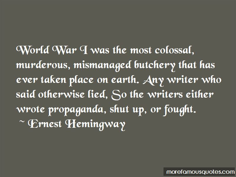 World War 2 Propaganda Quotes Pictures 4
