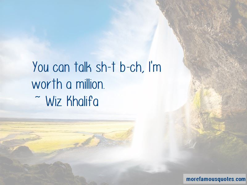 You Can Talk Quotes Pictures 3