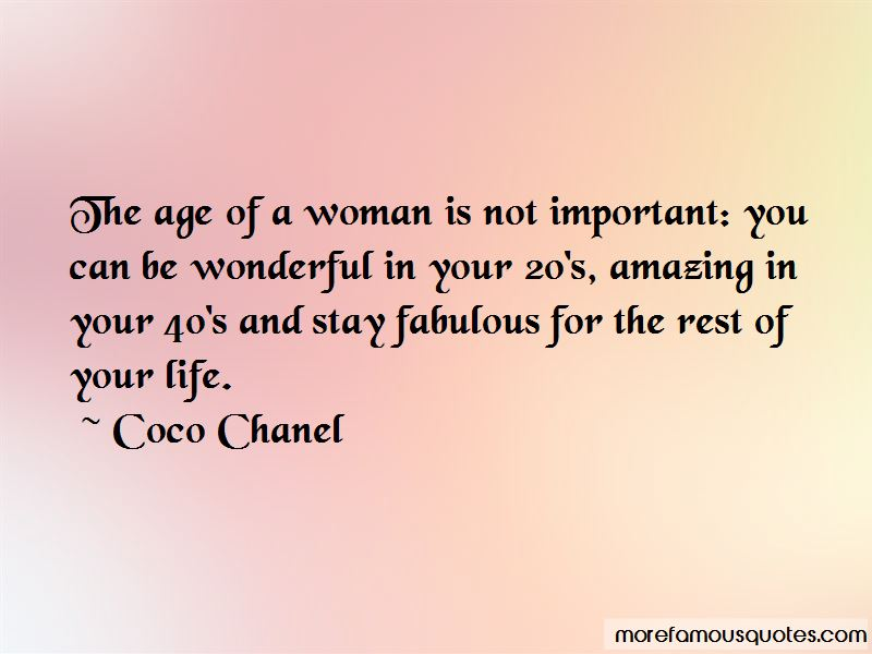 Your Amazing Woman Quotes Pictures 2