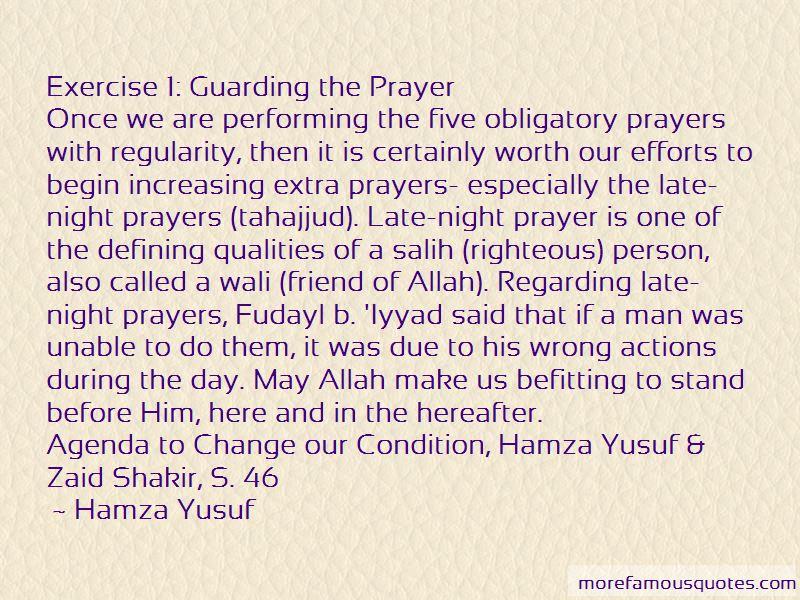 Zaid Shakir Quotes