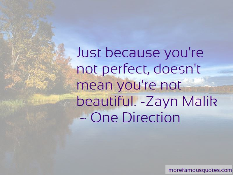 Zayn Quotes Pictures 2