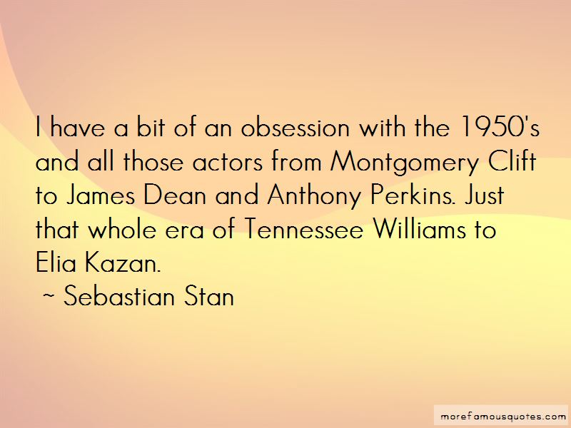 Zo Williams Quotes