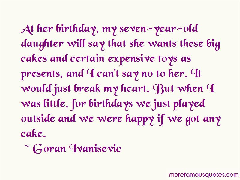 11 Year Old Daughter Birthday Quotes
