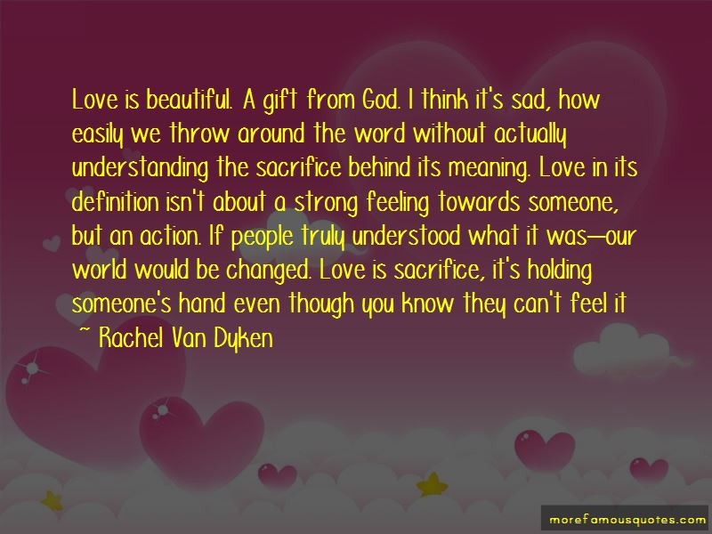 14 Word Love Quotes