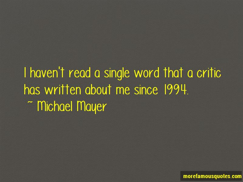 A Single Word Quotes: top 211 quotes about A Single Word ...
