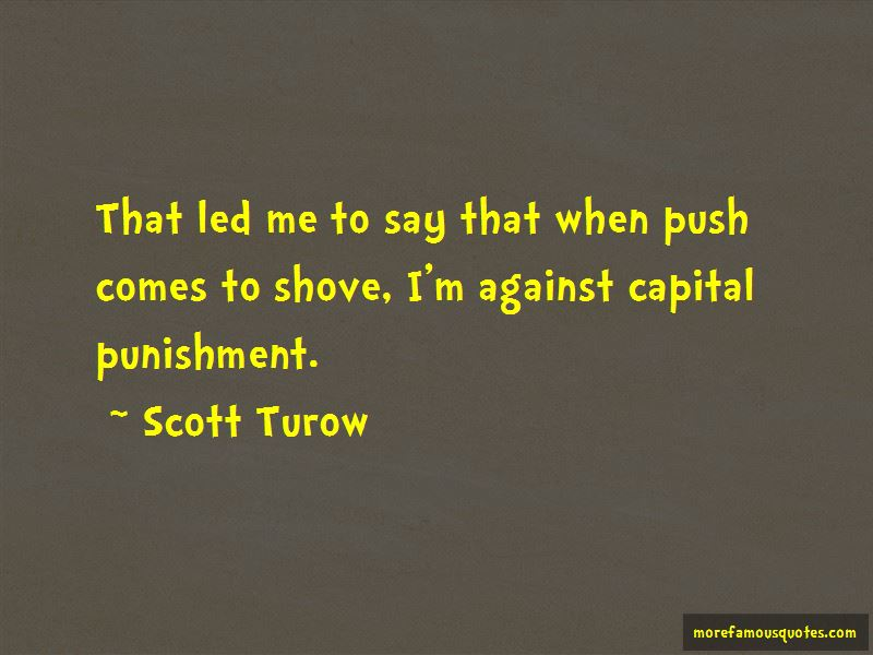 Against Capital Punishment Quotes Pictures 4
