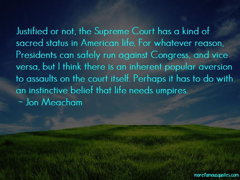 Against Congress Quotes
