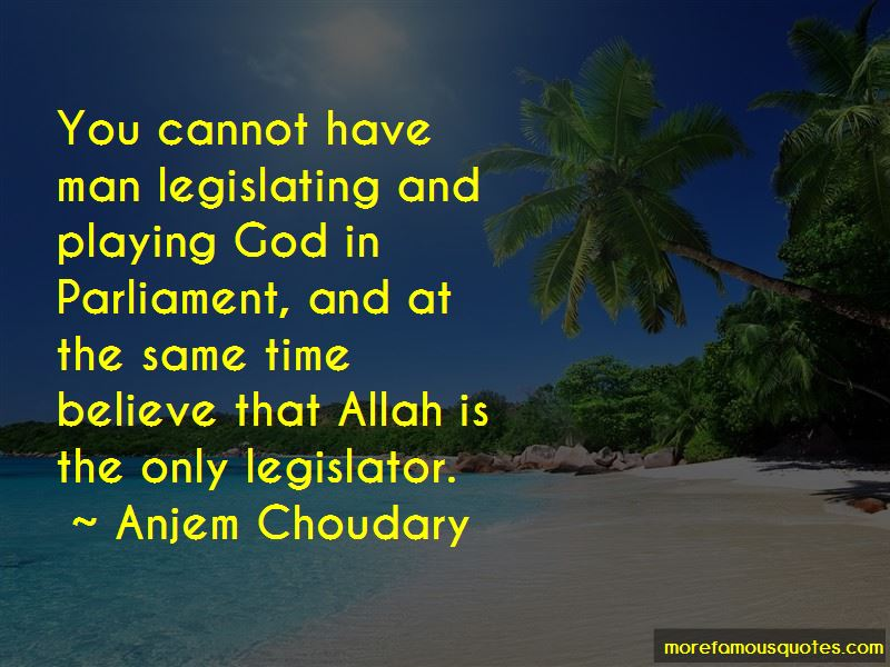 Allah Is The Only God Quotes Pictures 2
