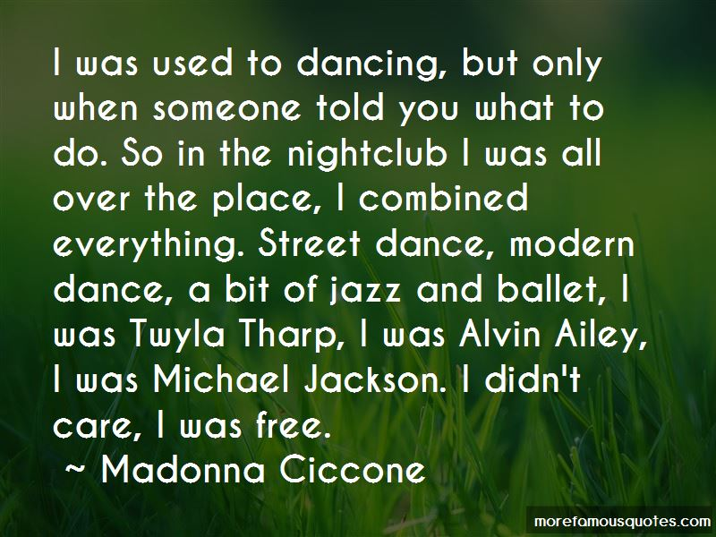 Alvin Ailey Dance Quotes Pictures 3