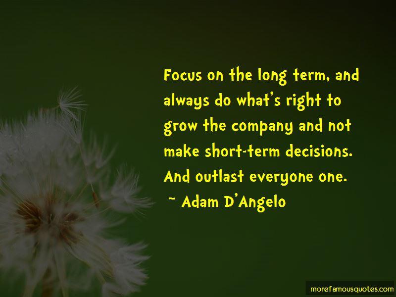 Always Do Quotes