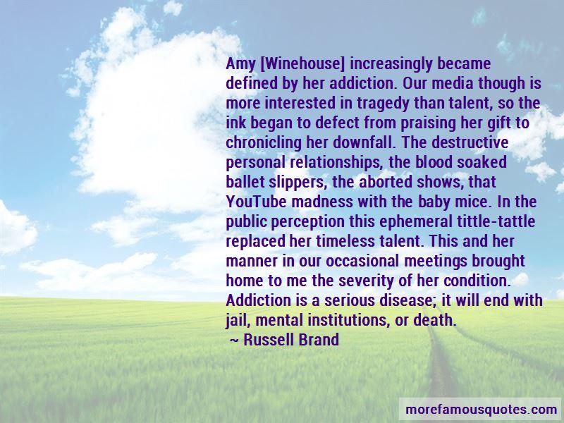 Amy Li Quotes