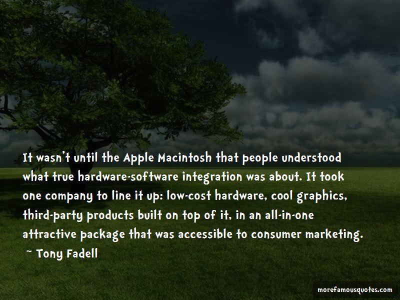 Apple Macintosh Quotes