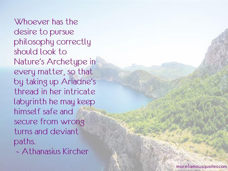 Ariadne's Thread Quotes Pictures 3