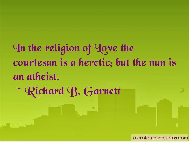 Atheist Love Quotes Pictures 3