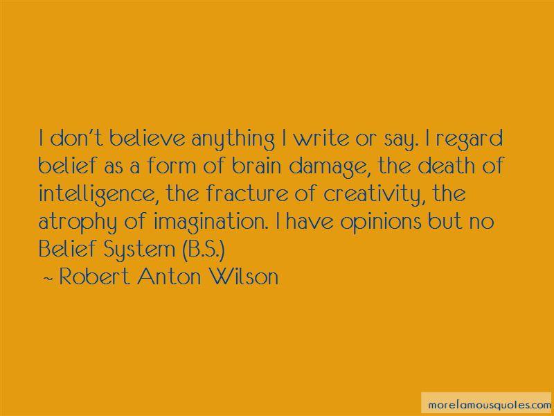B.s. Quotes