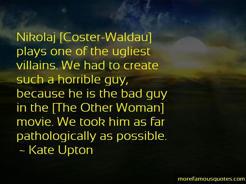 Bad Guy Movie Quotes
