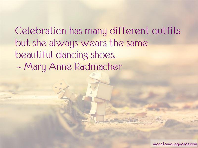 Beautiful Dancing Quotes