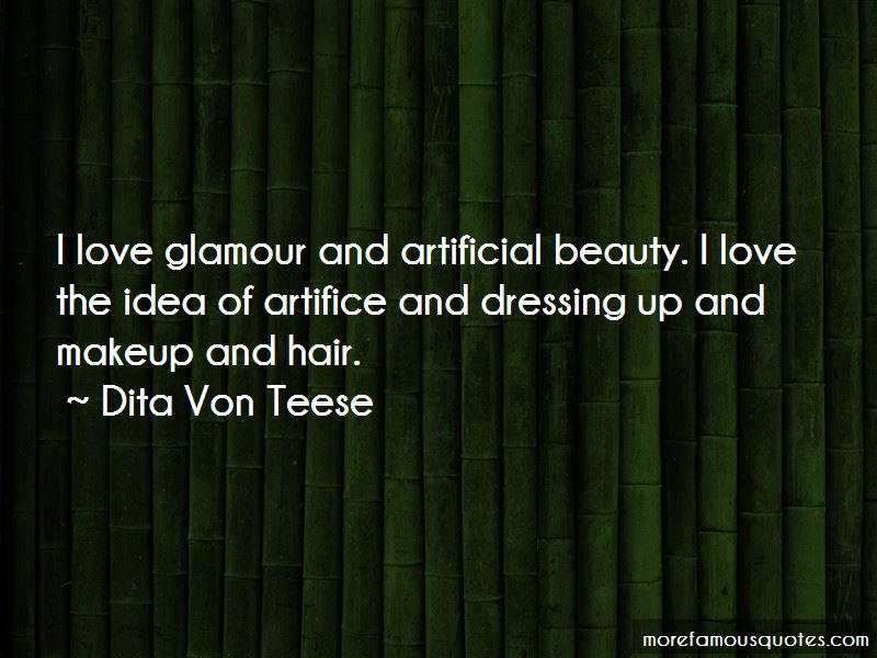 Beauty Glamour Quotes Pictures 3