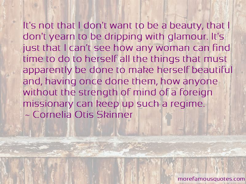 Beauty Glamour Quotes Pictures 4