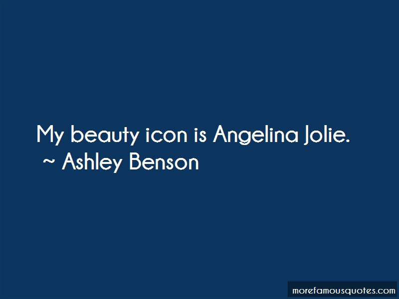 Beauty Icon Quotes Pictures 3