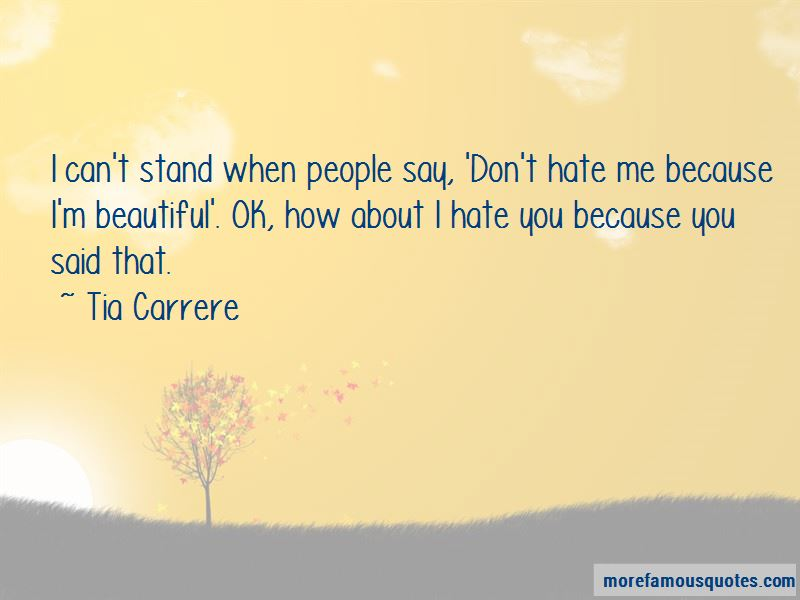 Because I'm Beautiful Quotes Pictures 3