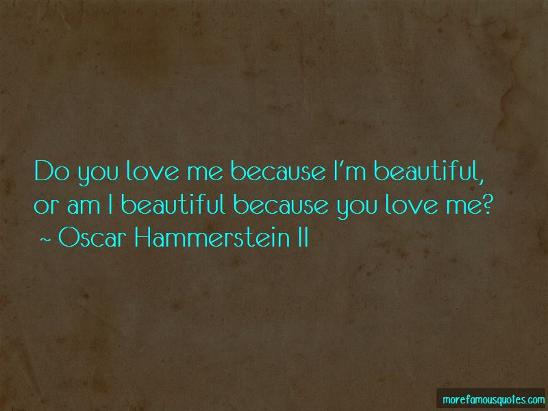 Because I'm Beautiful Quotes Pictures 4