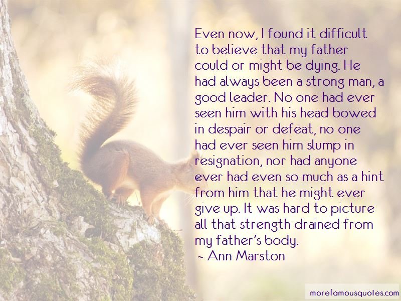Believe And Strength Quotes Pictures 3