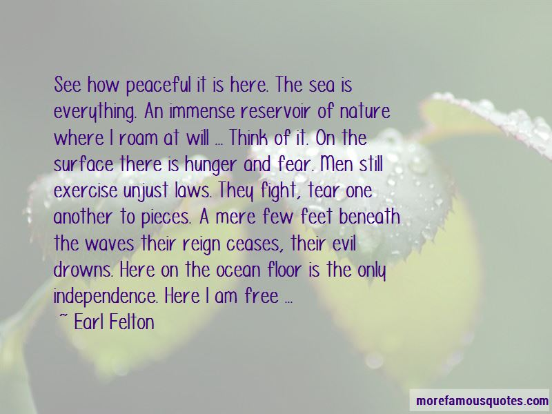 Beneath The Waves Quotes Pictures 2